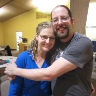 Laura & Seth