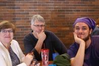 Nan, Brian & Brandon